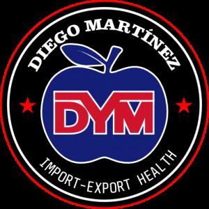 DIEGO MARTÍNEZ - Mayorista de frutas y verduras - Barcelona - Spain