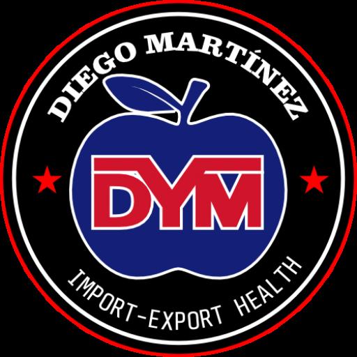 Diego Martínez - Logo Oro - HD - 2021